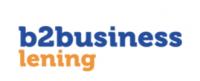 logo B2bBsiness lening