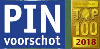 logo PIN voorschot